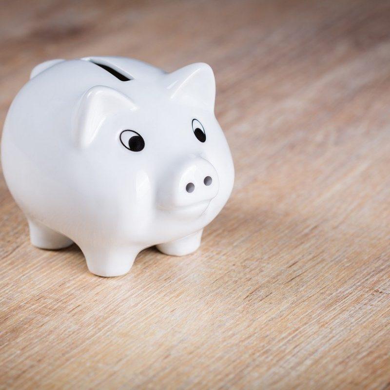 piggy bank, save, piglet